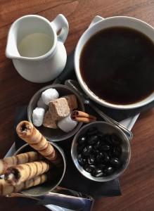 Coffee Platter