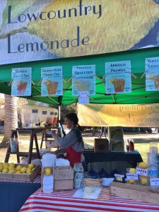 Lowcountry Lemonade