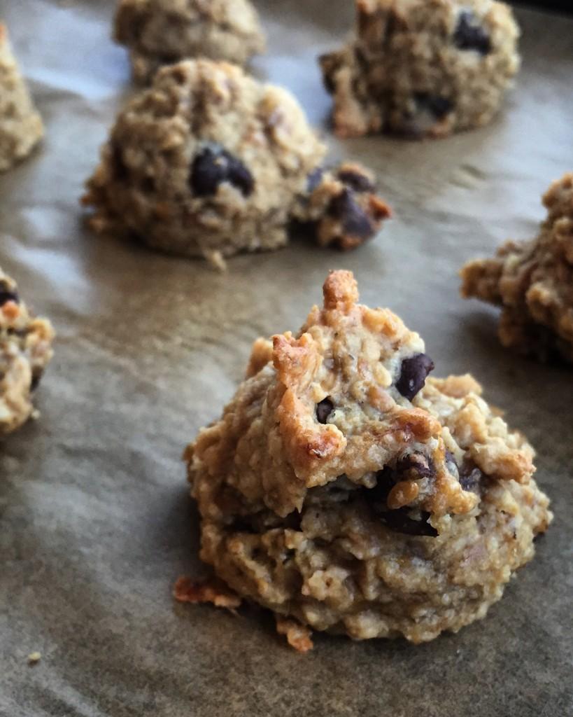 Gluten Free/Vegan Breakfast Cookie by The Minimalist Baker