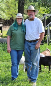 King and Queen of Wildhaven Ranch