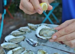 birthday oysters