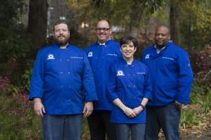 South Carolina Chef Ambassadors, 2017